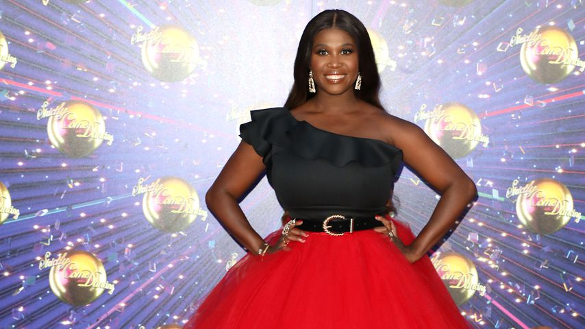 "Motsi Mabuse, ""Strictly Come Dancing""-Jurorin"