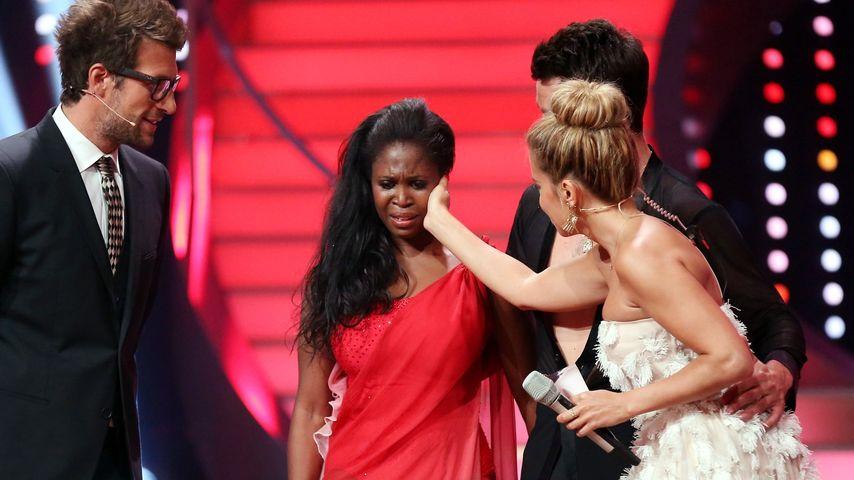 Bittere Tränen! Motsi Mabuse weint bei Let's Dance