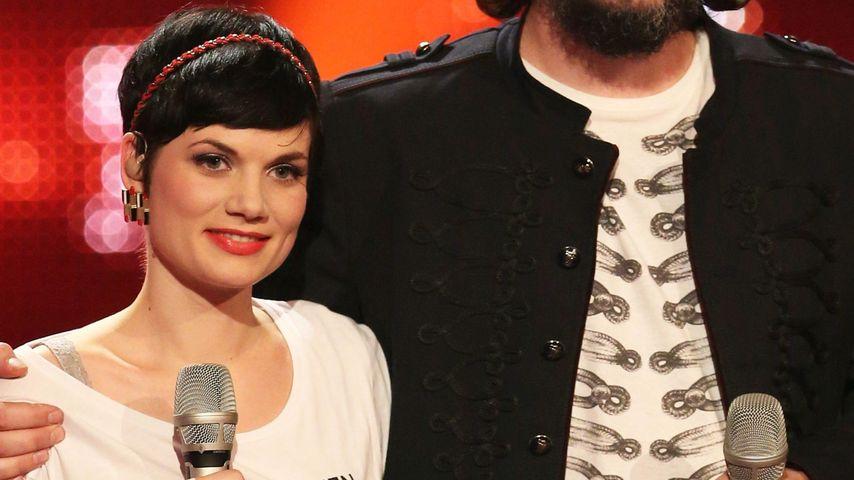 """Mrs. Greenbird sind die """"X Factor""""-Gewinner 2012!"""