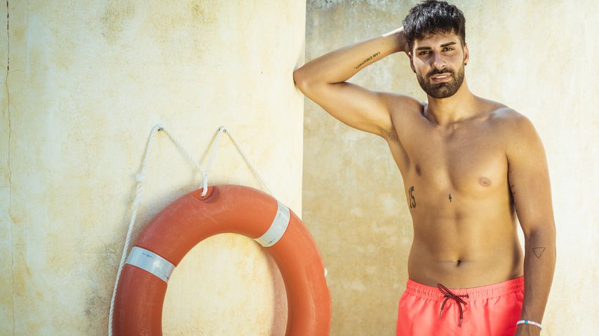 """Murat, """"Love Island""""-Kandidat"""