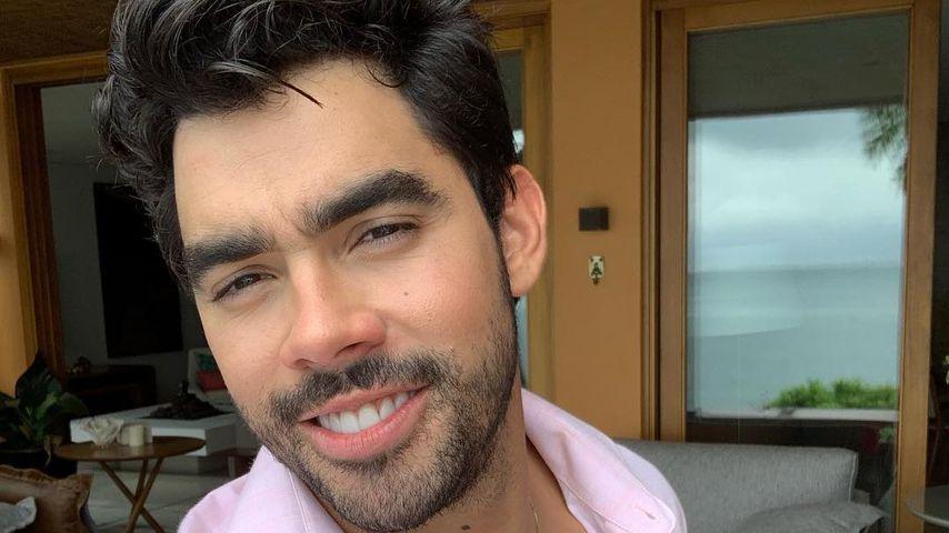 Latino-Popstar Gabriel Diniz stirbt mit 28