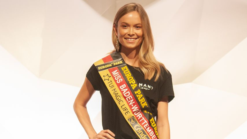 Nadine Berneis, Miss Germany 2019
