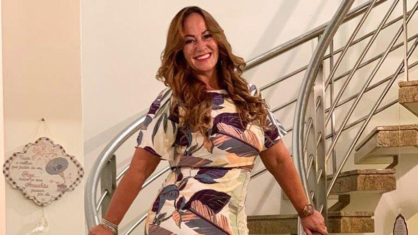 Nadine Gonçalves, April 2020
