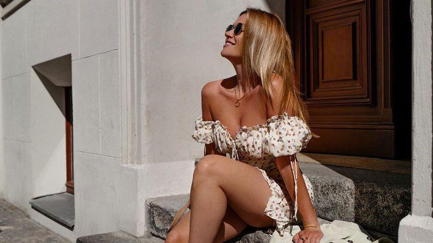 """Nadine Klein total verliebt: """"Ich war noch nie so glücklich"""""""
