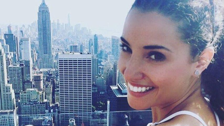 Nadine Menz ist verlobt! So romantisch war der Antrag in NYC