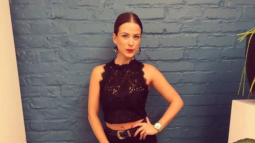 Bachelor-Kandidatin Nadine Illa