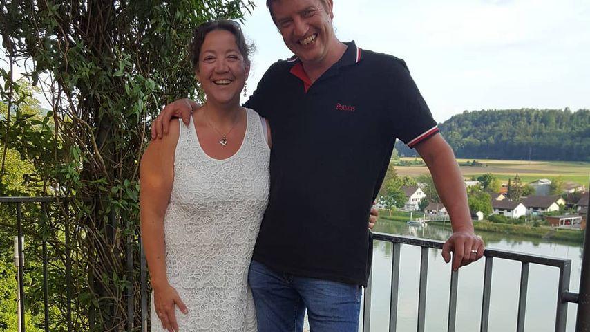 Nadine und Benny Morath