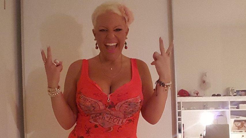 """Nadine Zucker, ehemalige """"BTN""""-Darstellerin"""