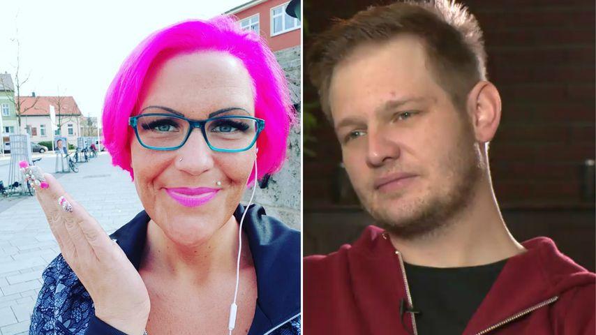 Am BTN-Set gemobbt & belächelt: Nadine Zucker klagt Falko an