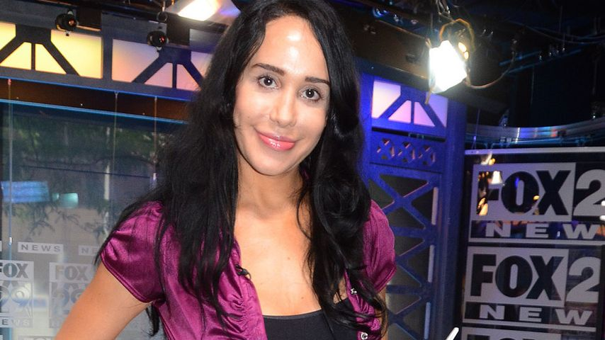 Nadya Suleman