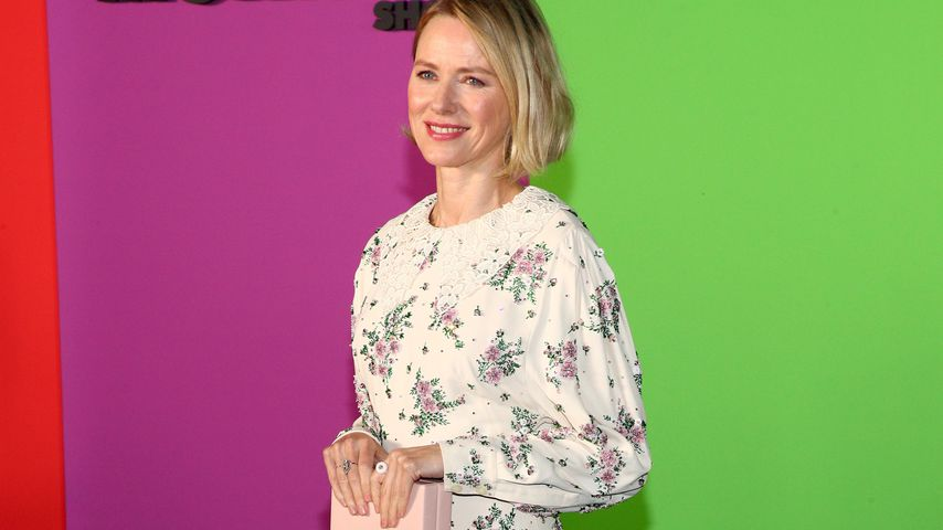 Naomi Watts, Hollywoodstar