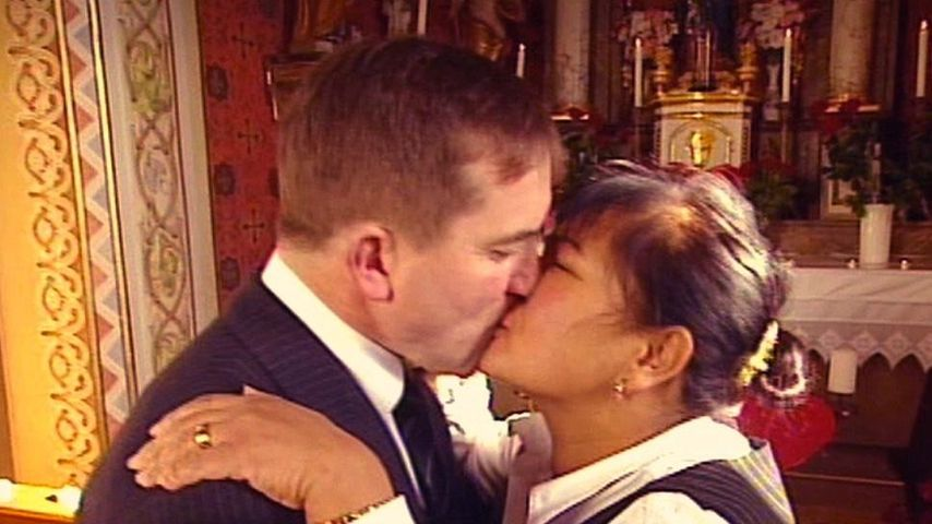 Narumol & ihr Josef: DAS ist ihr persönliches Liebes-Secret!