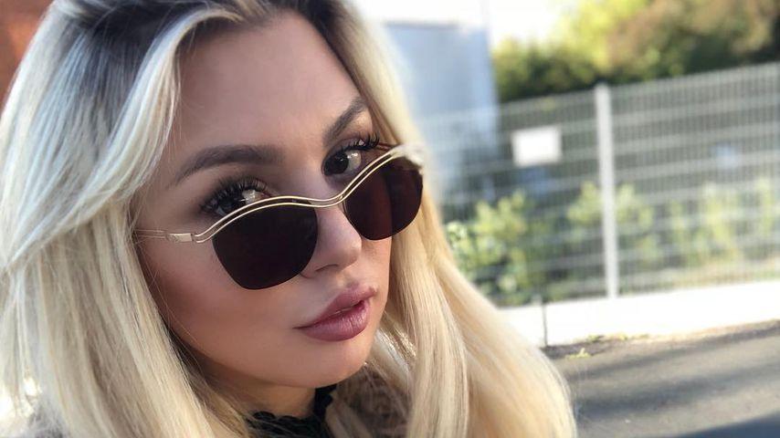 Trotz Erkältung: Natalia Osada plant Traum-Hochzeitskleid!