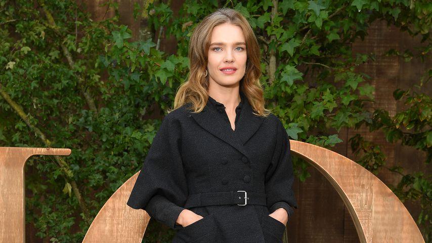 Natalia Vodianova, Model
