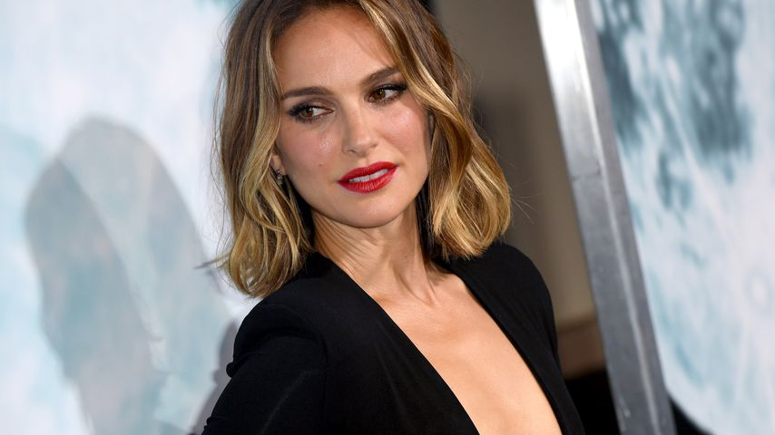 Natalie Portman im September 2019