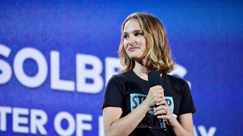 Natalie Portman im September 2019