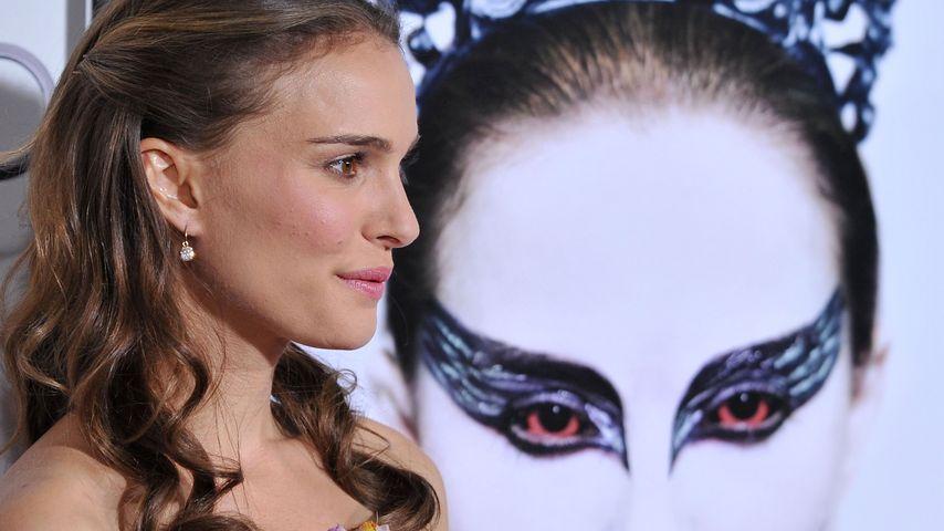"""Natalie Portman: """"Black Swan""""-Dreh brachte sie ans Limit!"""