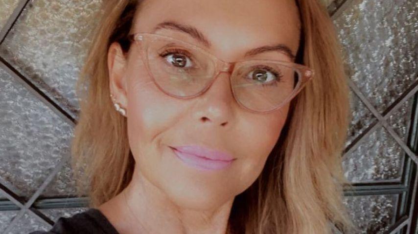 """Befördert"": Natascha Ochsenknecht freut sich über Oma-Rolle"