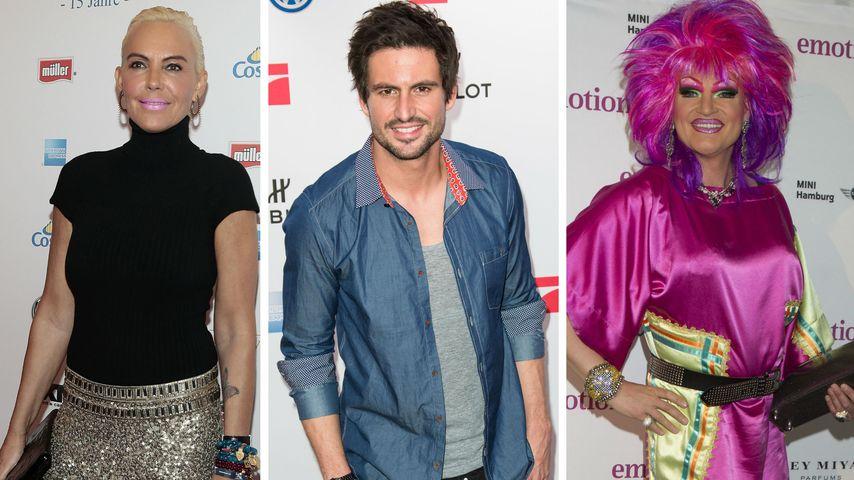 Movie meets Media 2015: Trefft eure Stars live!