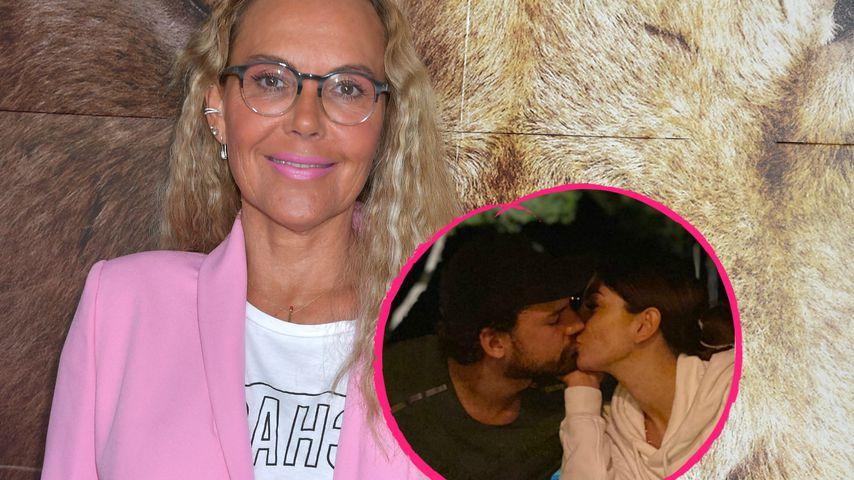 """""""Paparazza"""": Natascha ertappt Yeliz und Jimi beim Knutschen"""