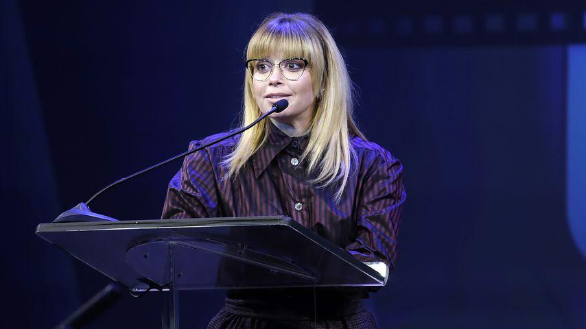 Natasha Lyonne im November 2018