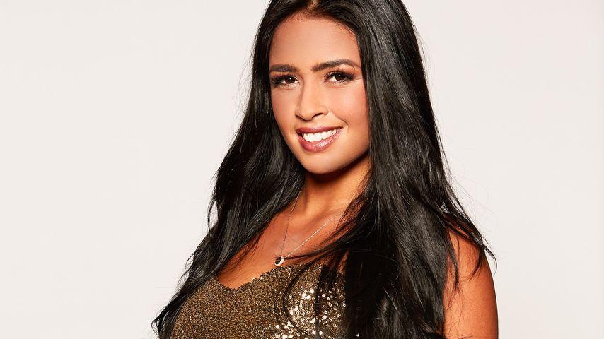 "Nathalia, Kandidatin bei ""Der Bachelor"" 2019"