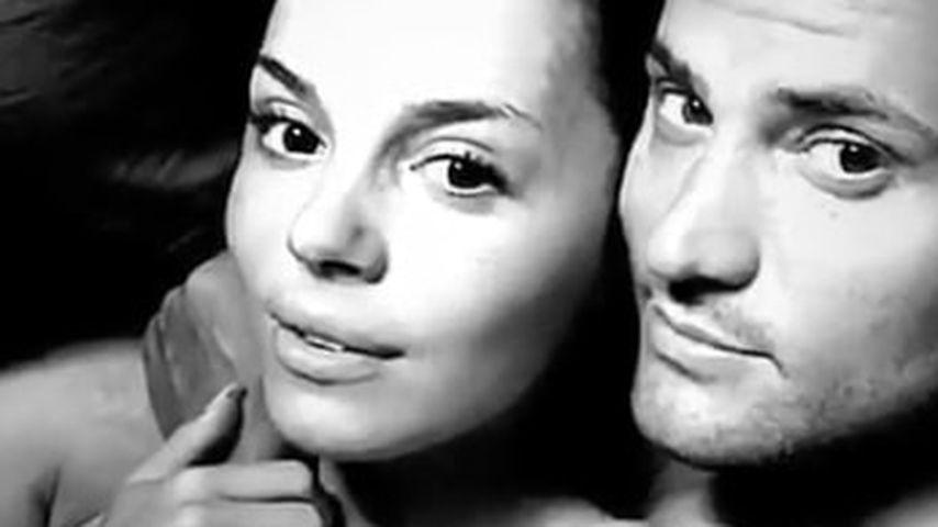 Nathalie und Rocco Stark im Juni 2018