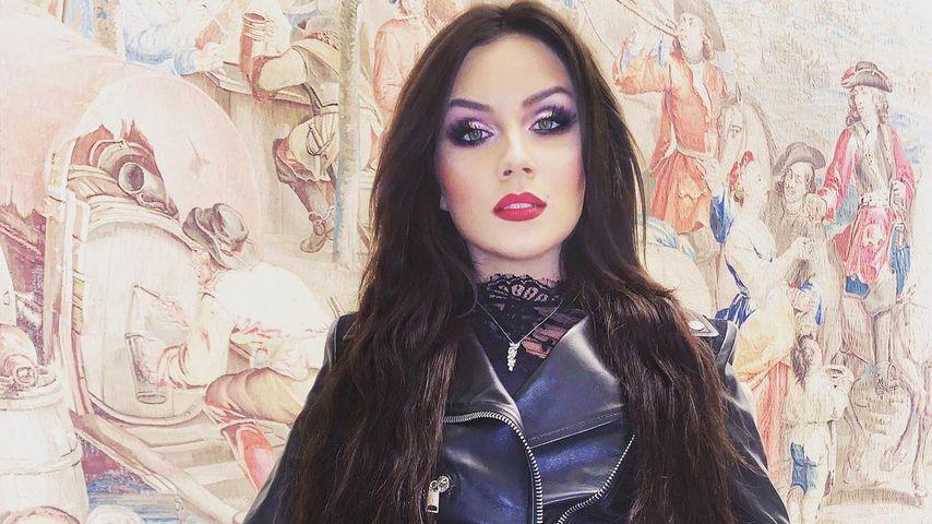 Nathalie Volk als Miranda DiGrande