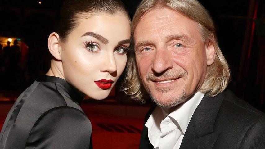 Nathalie Volk & Frank verlobt: Gibt's jetzt auch Nachwuchs?