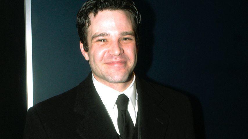 Er wurde nur 40: US-Serien-Star Nathaniel Marston ist tot!