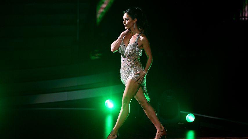 "Nazan Eckes bei ""Let's Dance"""