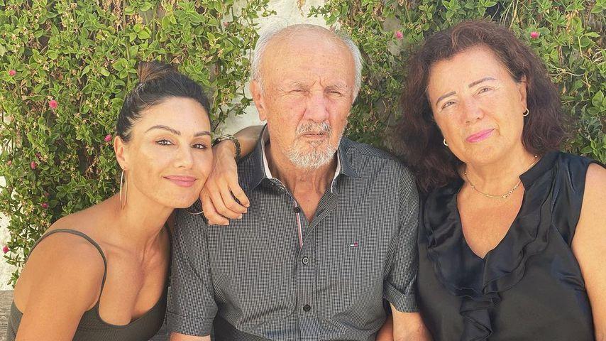 """""""Letzter Sommer"""": Nazan Eckes über Alzheimer ihres Vaters"""