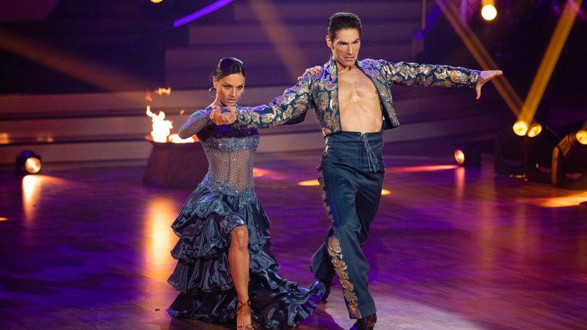 """4. Platz: Freut sich Chris dennoch auf """"Let's Dance""""-Finale?"""