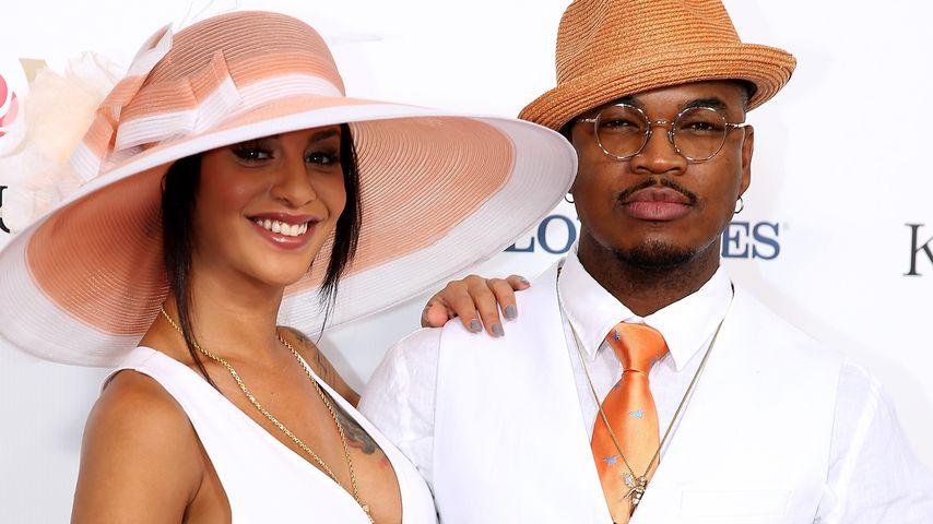 Nach 3 Wochen Ehe: Sänger Ne-Yo ist zum 3. Mal Papa geworden