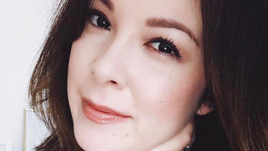 Anstrengender als gedacht: Nela Panghy-Lee gibt Mama-Update