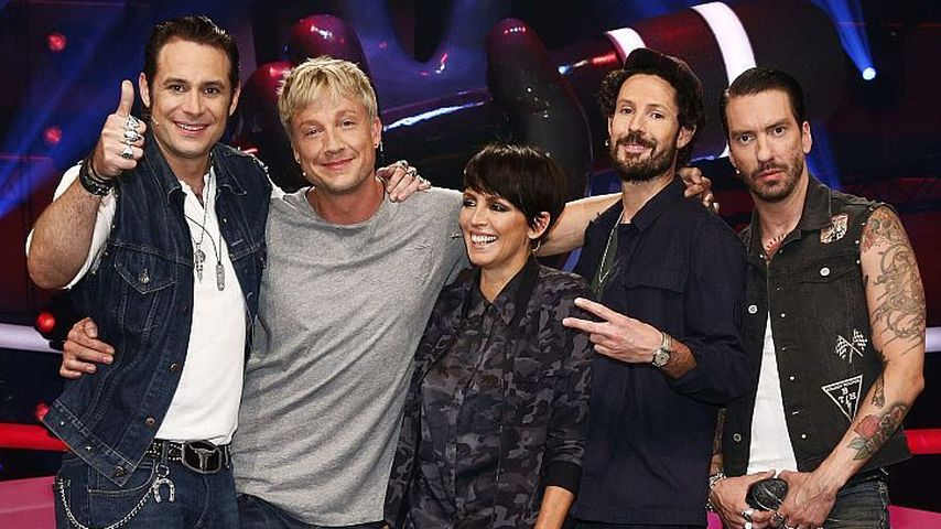 "Quoten-Einbruch! Rätsel um ""The Voice""-Showdowns"