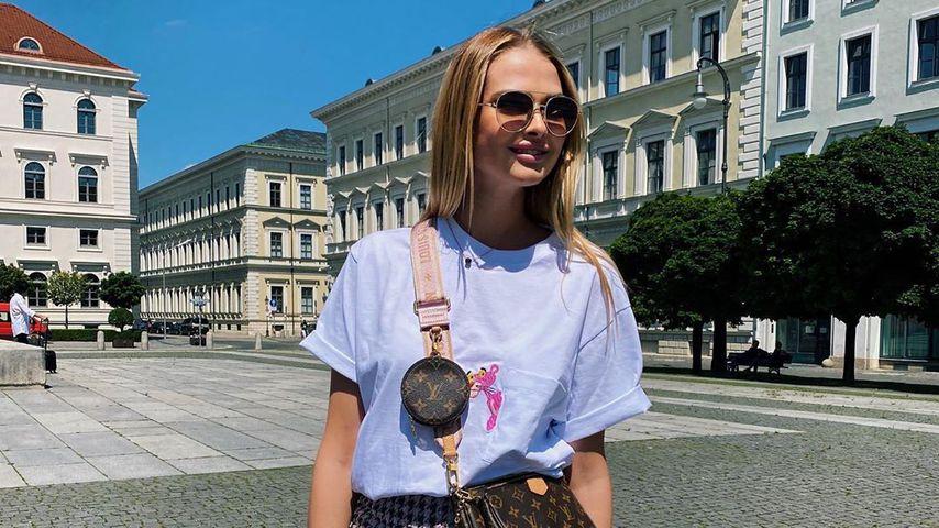 Netz-Star Darya Strelnikova