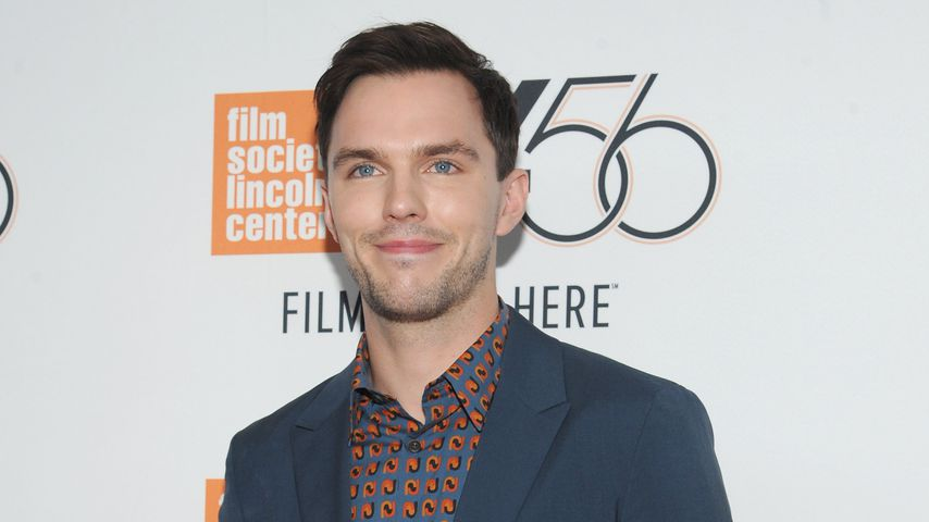 "Nicholas Hoult bei der ""The Favourite""-Premiere in New York im September 2018"