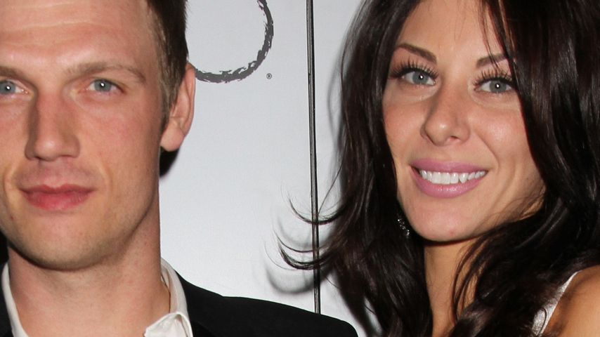 Nick Carter: Schockstarre nach Heiratsantrag