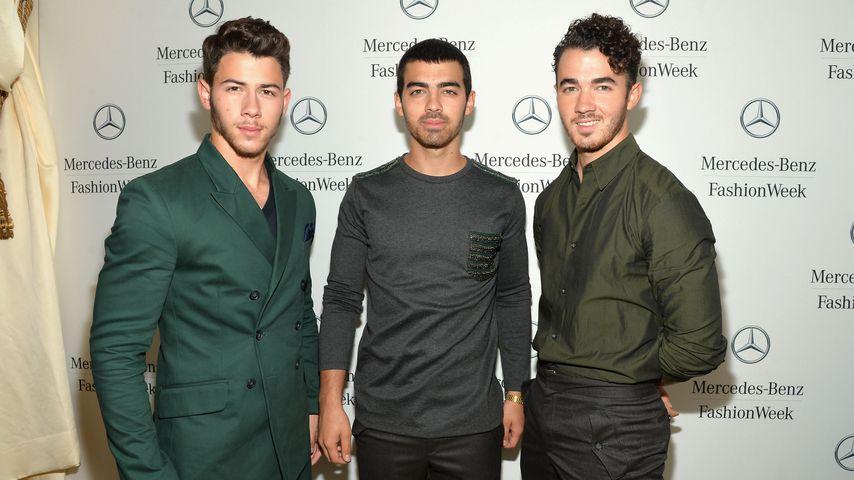 Nick, Joe und Kevin Jonas, Musiker