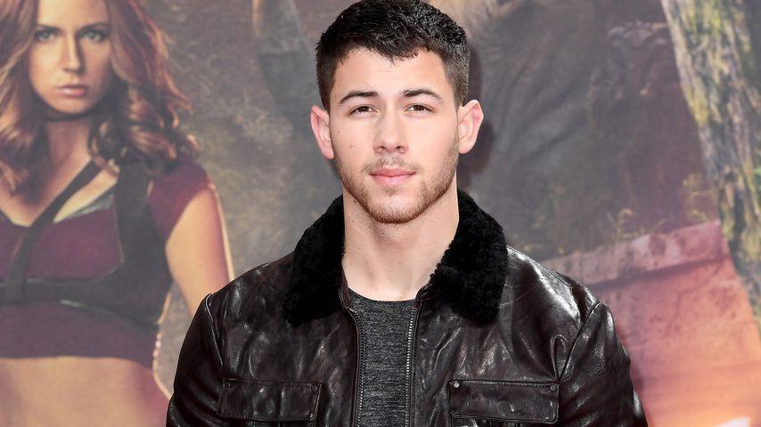 Nick Jonas: Für diesen Jonas Brothers-Song schämt er sich!