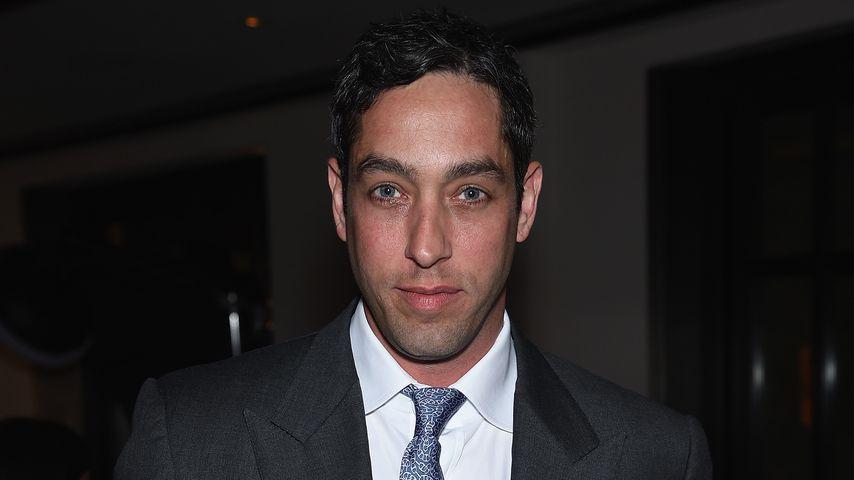 Nick Loeb im Mai 2015 in New York City