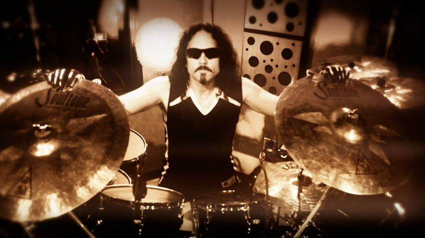 Bühnen-Kollaps: Ex-Megadeth-Drummer Nick Menza (✝51) ist tot