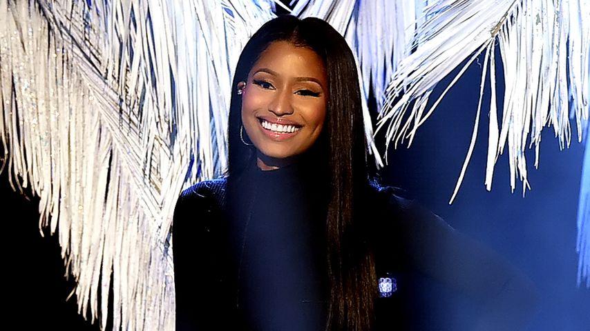 Liebes-Aus: Hat Nicki Minaj ihren Meek Mill abgeschossen?