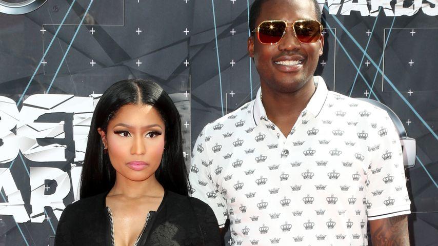 Nicki Minaj: Ohne Trauschein gibt's keine Babys