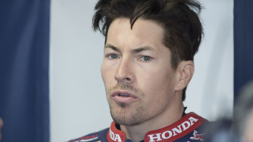 Radunfall: Ex-MotoGP-Weltmeister Nicky Hayden (†35) ist tot!