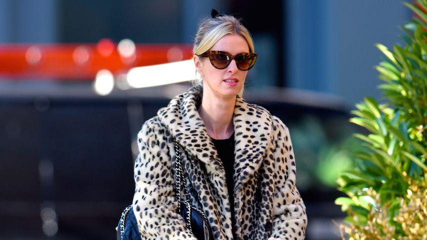 Nicky Hilton, Oktober 2019