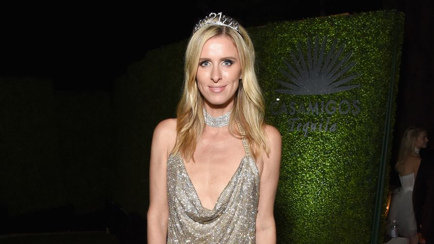 Nicky Hilton bei der Casamigos Halloween-Party in Los Angeles