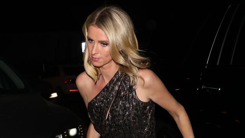 Nicky Hilton bei Paris Hiltons Geburtstagsparty