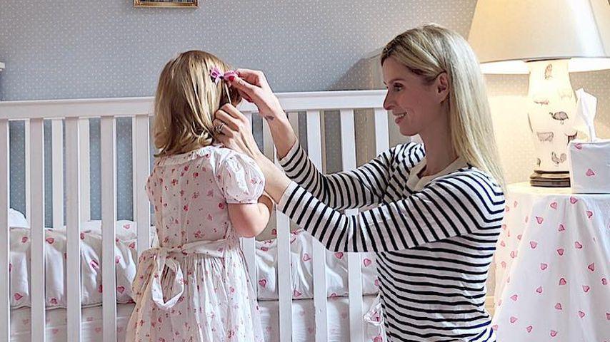 Nicky Hilton mit Tochter Lily, Mai 2019